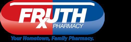 Fruth Pharmacy Logo