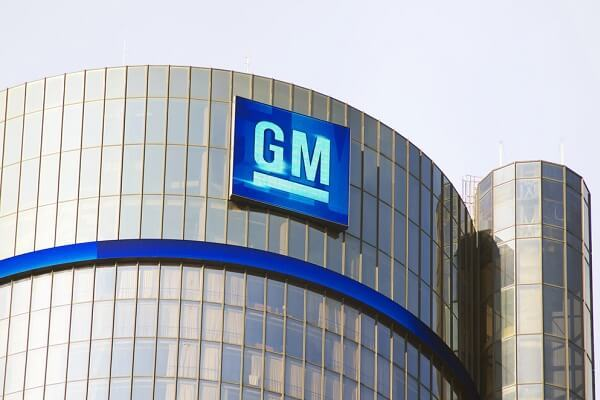 General Motors Corporate office