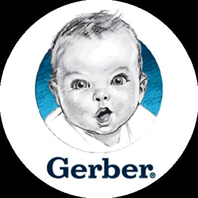 Gerber Products Company Logo