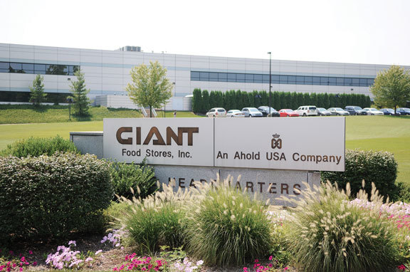 Giant Food Stores Corporate office