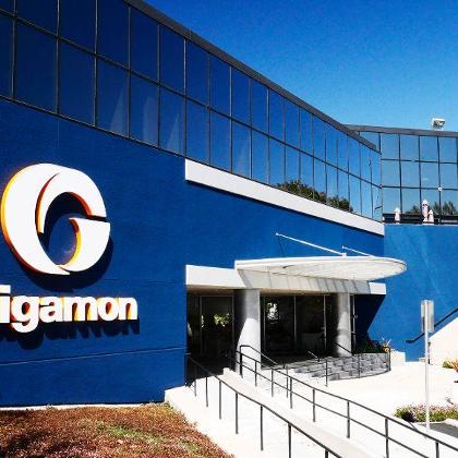 Gigamon Corporate office