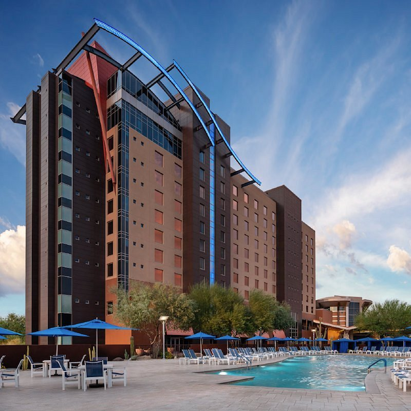 Gila River Hotels & Casinos Corporate office