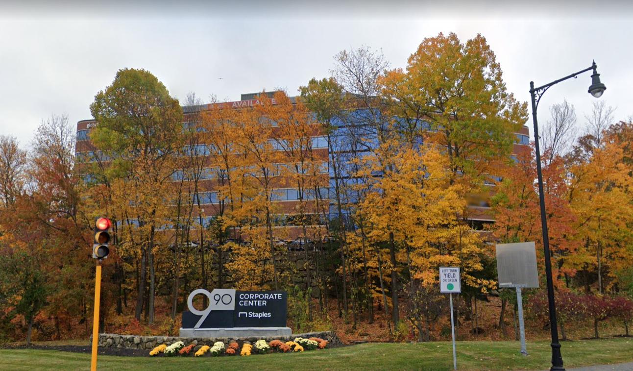 Globoforce Corporate office