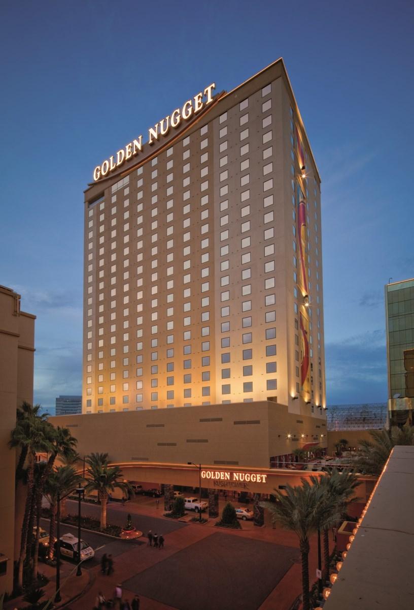 Golden Nugget Hotel & Casinos Corporate office
