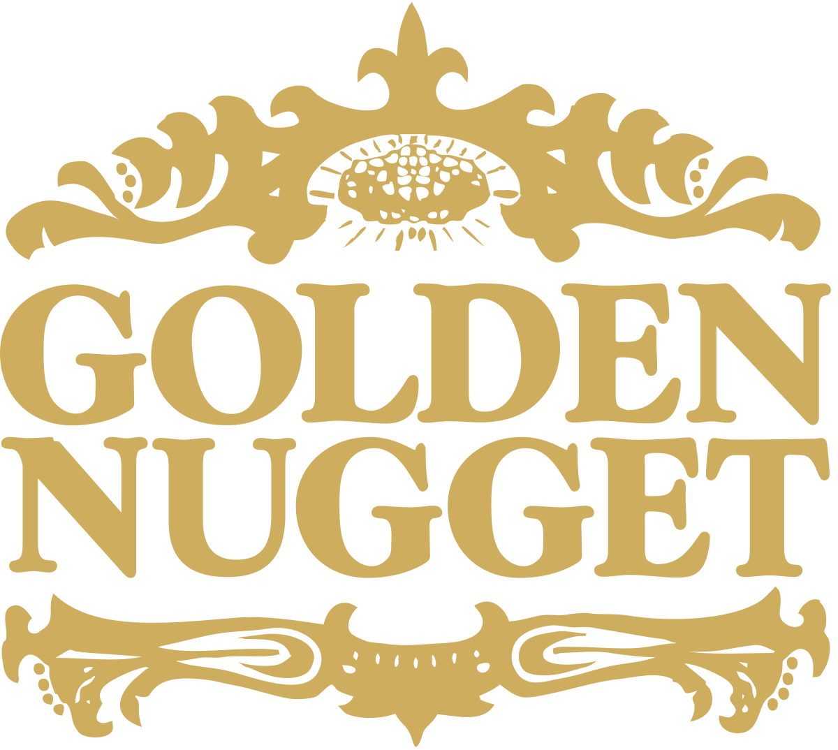 Golden Nugget Hotel & Casinos Logo