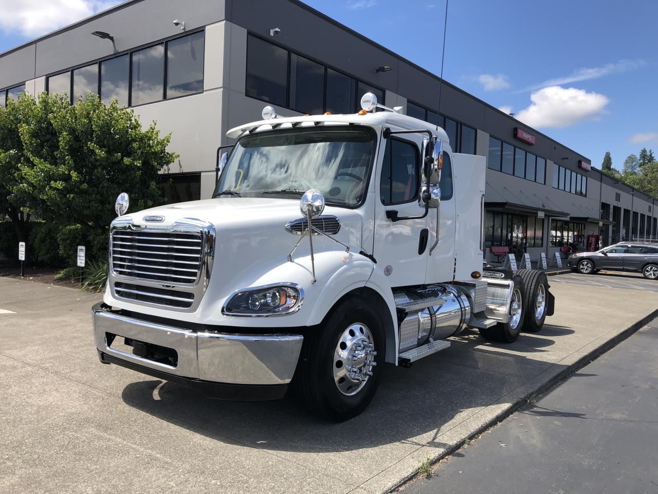 Gordon Trucking Corporate office