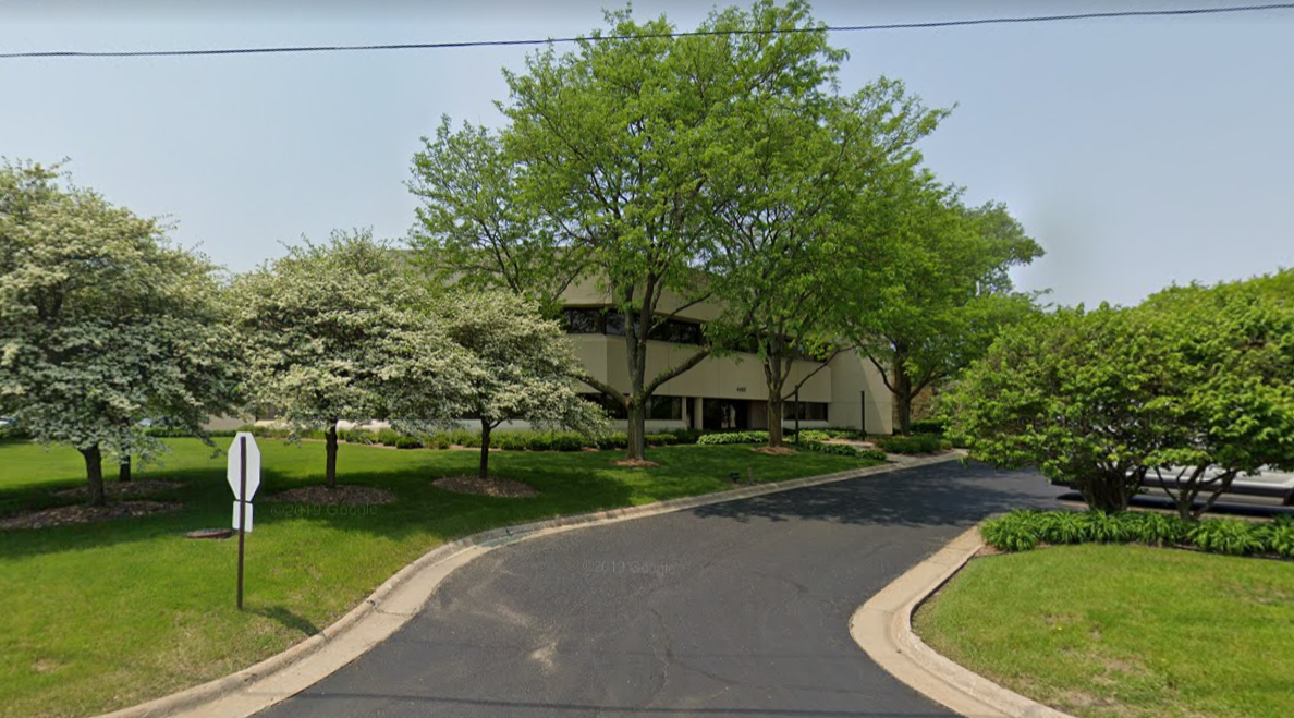 Greenlee Corporate office