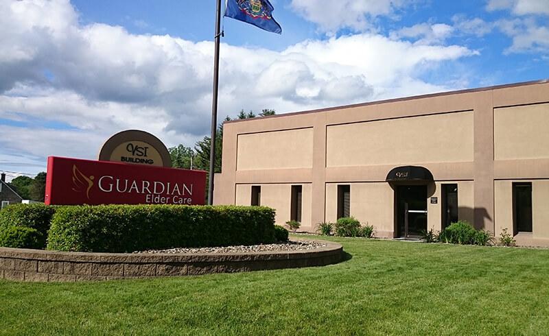 Guardian Healthcare Corporate office