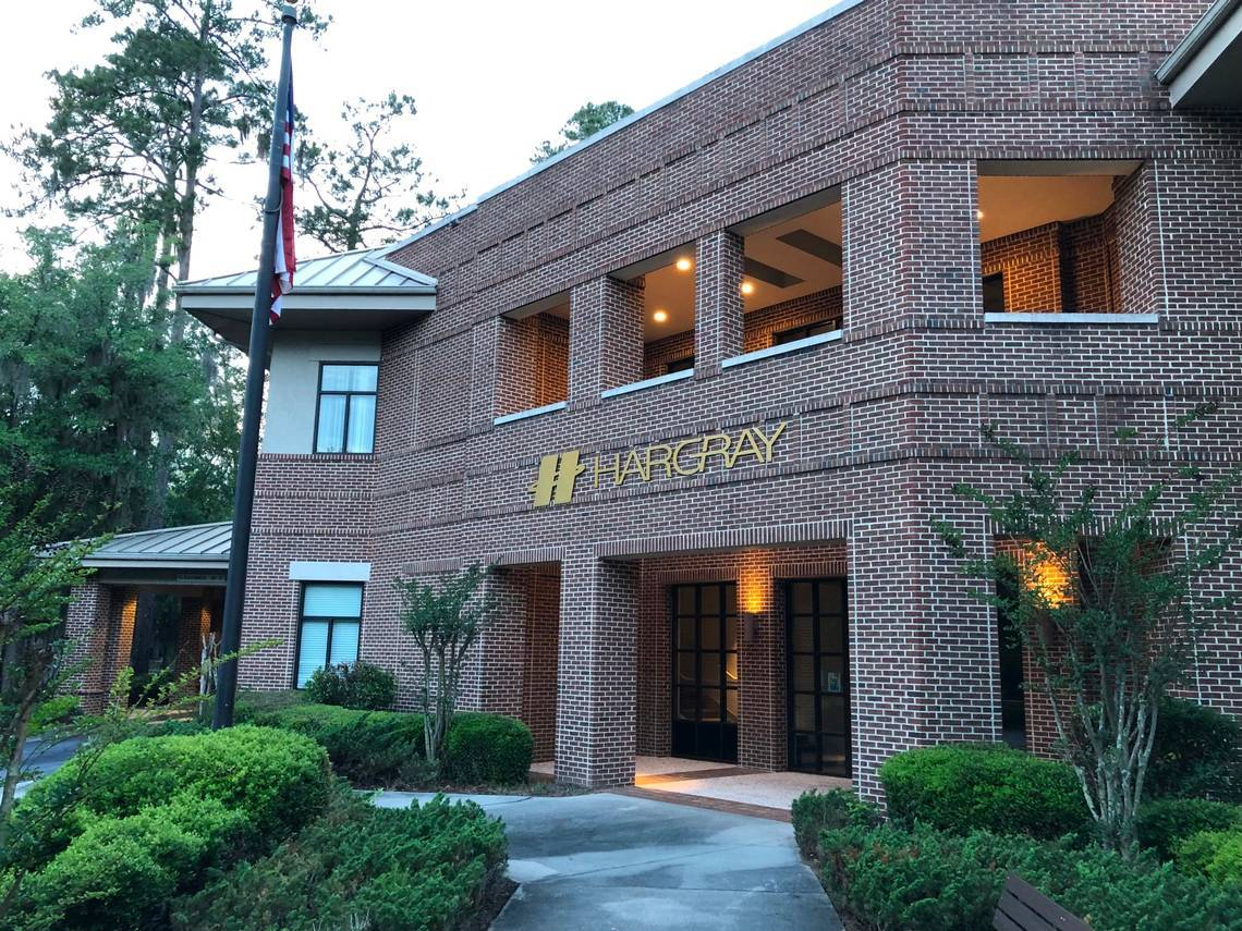 Hargray Corporate office