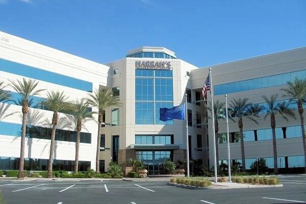 Harrah's Entertainment Corporate office
