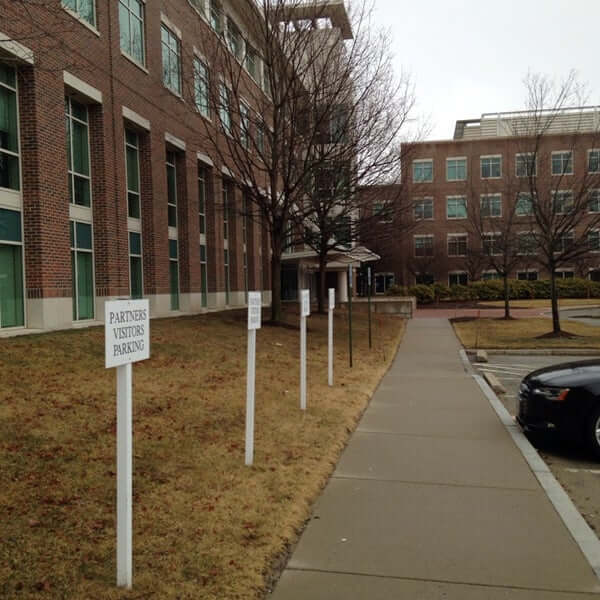 Harvard Pilgrim Health Care Corporate office