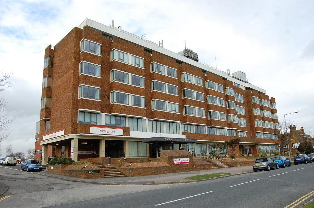 Hastings Corporate office