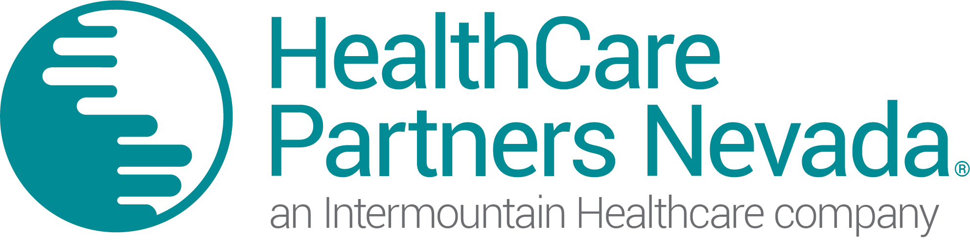 HealthCare Partners Nevada Logo