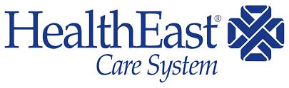 HealthEast Care System Logo