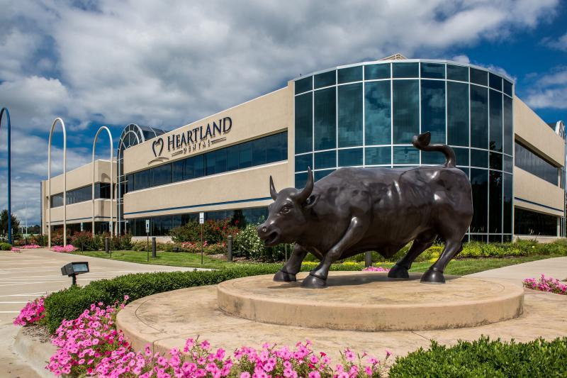 Heartland Dental Corporate office