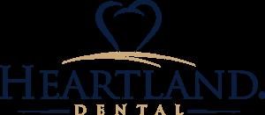 Heartland Dental Logo