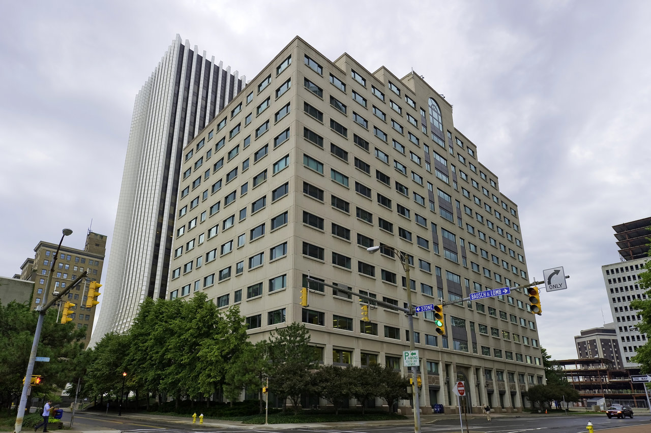 Home Properties Corporate office