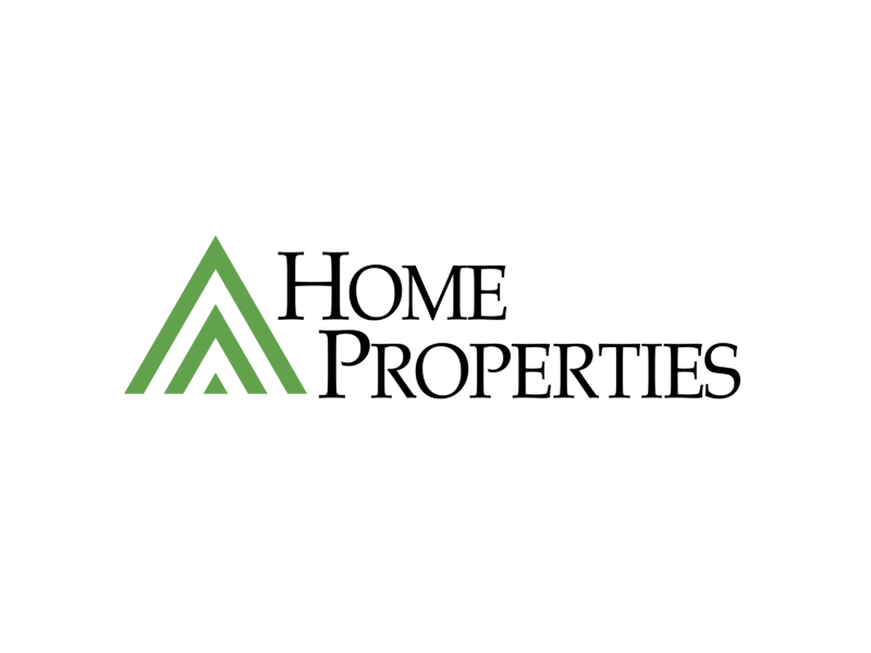 Home Properties Logo