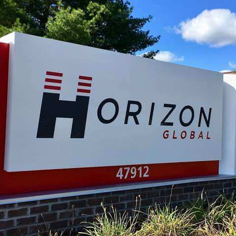 Horizon Global Corporate office