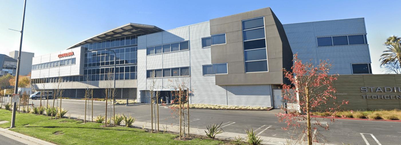 Hortonworks Corporate office