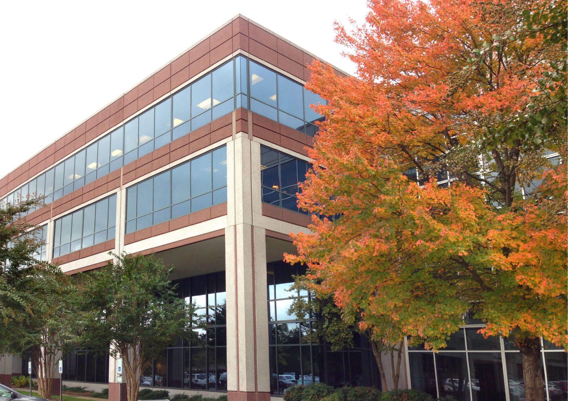 Hospice Advantage Corporate office