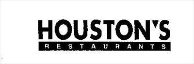 Houston Restaurants Logo