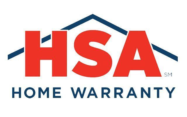 Hsa Home Warranty Logo