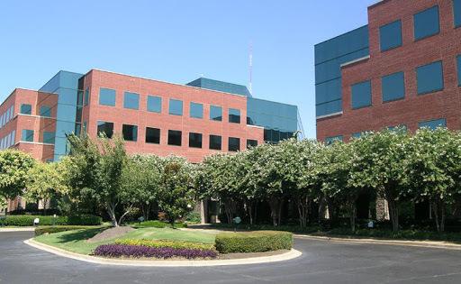 Hunter Fan Corporate office