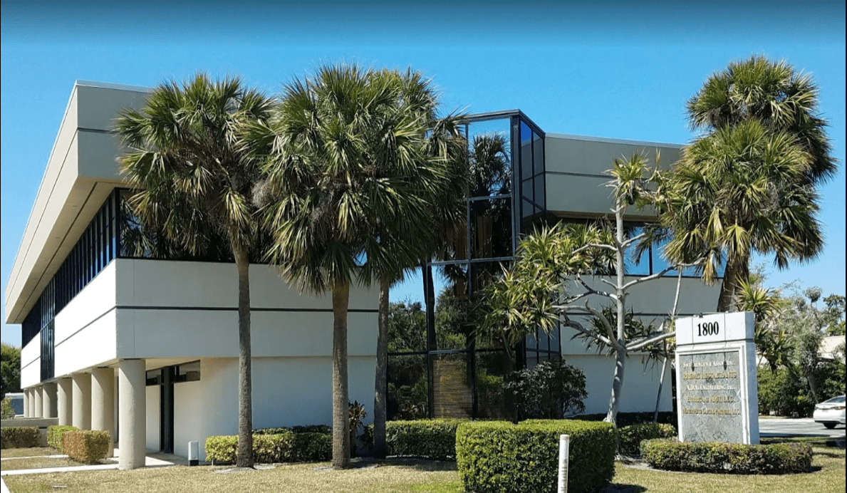 Hurricane Grill & Wings Corporate office