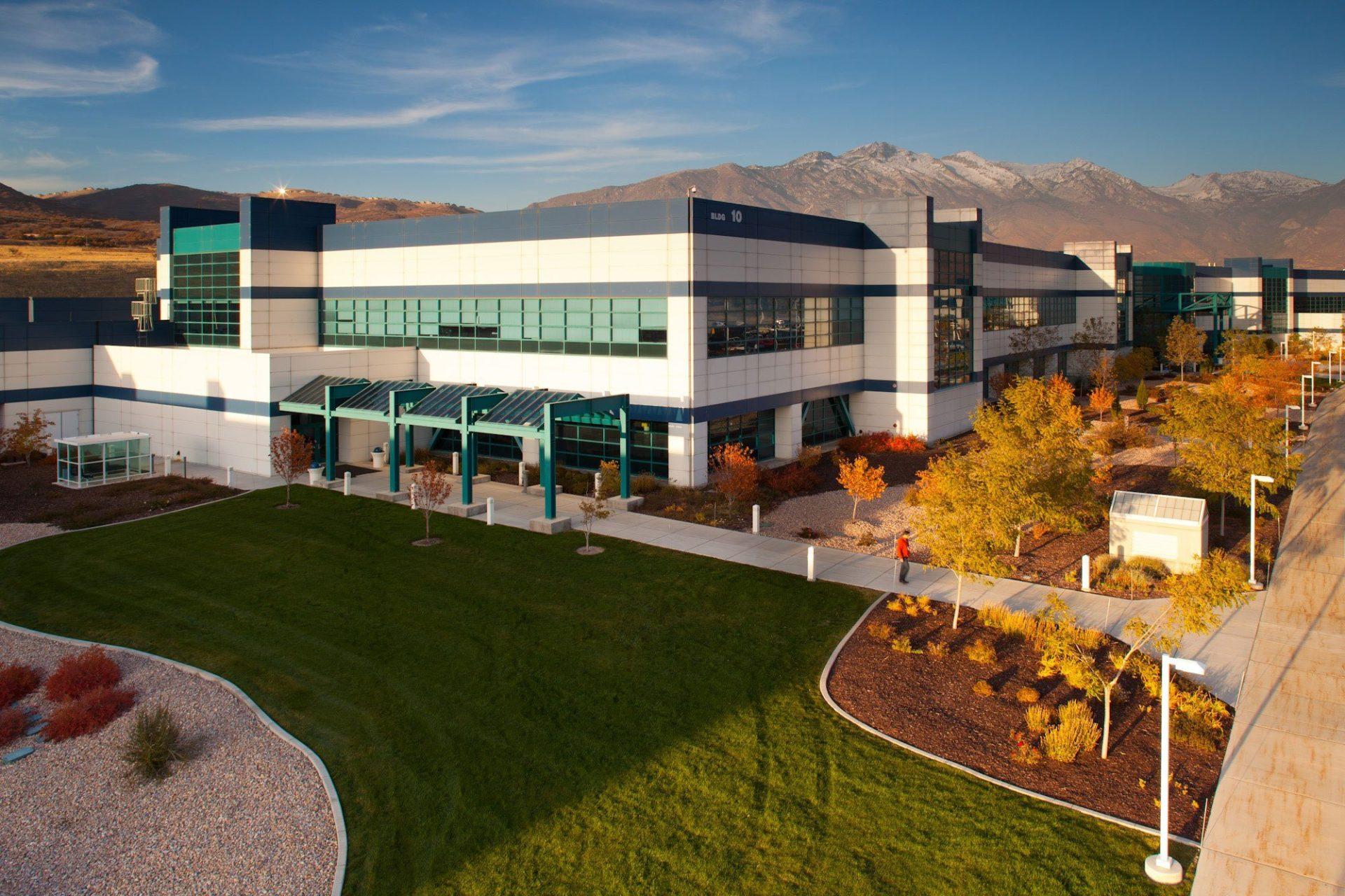 IM Flash Technologies Corporate office