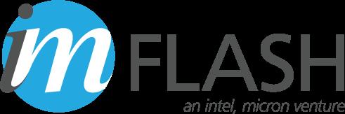 IM Flash Technologies Logo