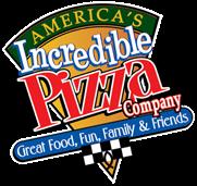 Incredible Pizza Company Logo
