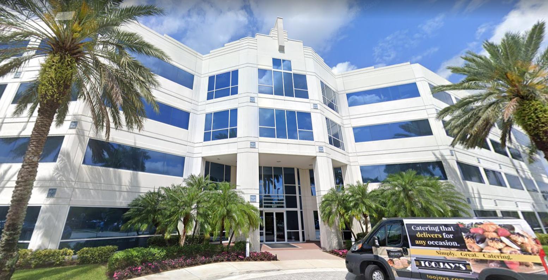 Interim HealthCare Corporate office