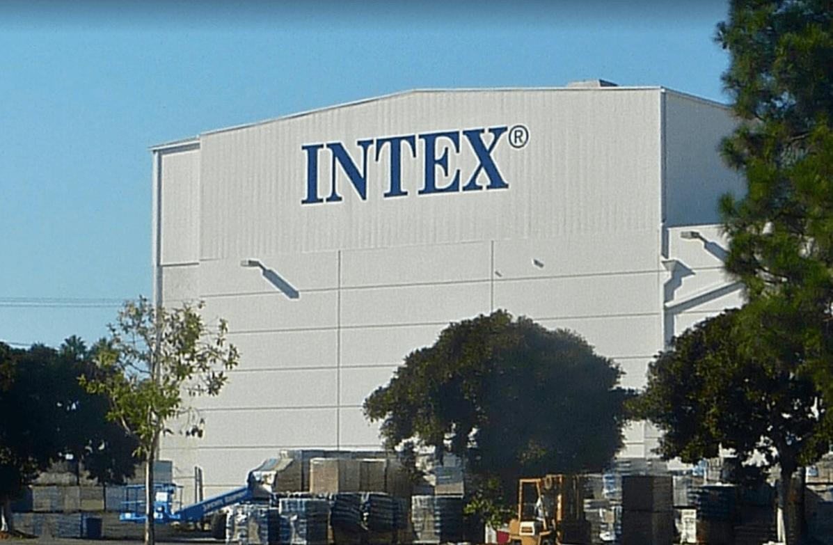 Intex Recreation Corporate office