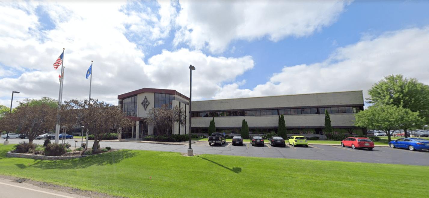 J. J. Keller & Associates Corporate office