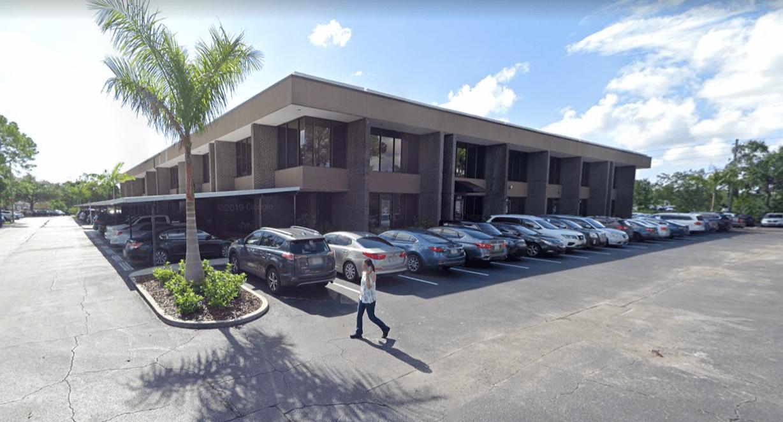 JSA HealthCare Corporate office