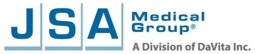 JSA HealthCare Logo