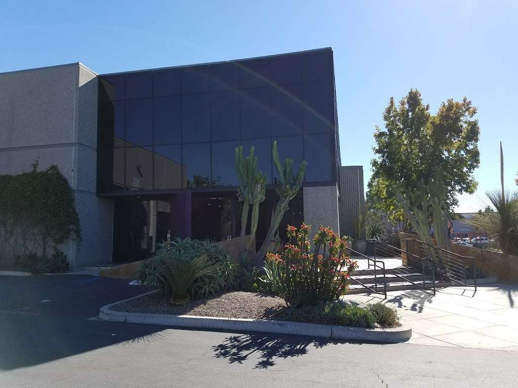 Jazzercise Corporate office