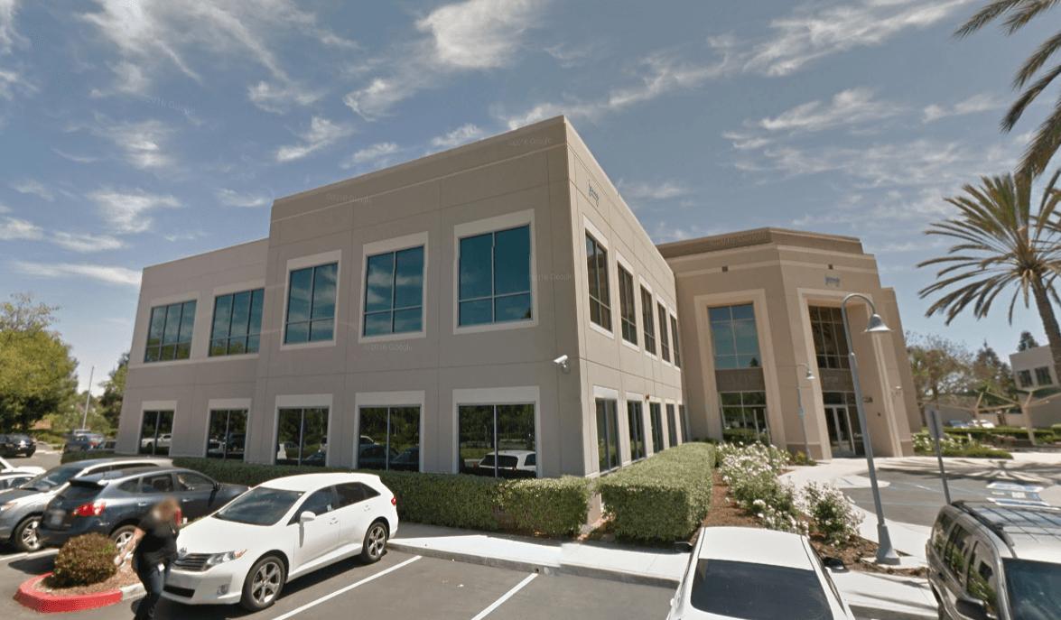 Jenny Craig Corporate office