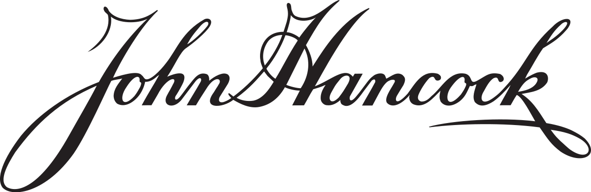John Hancock Financial Logo