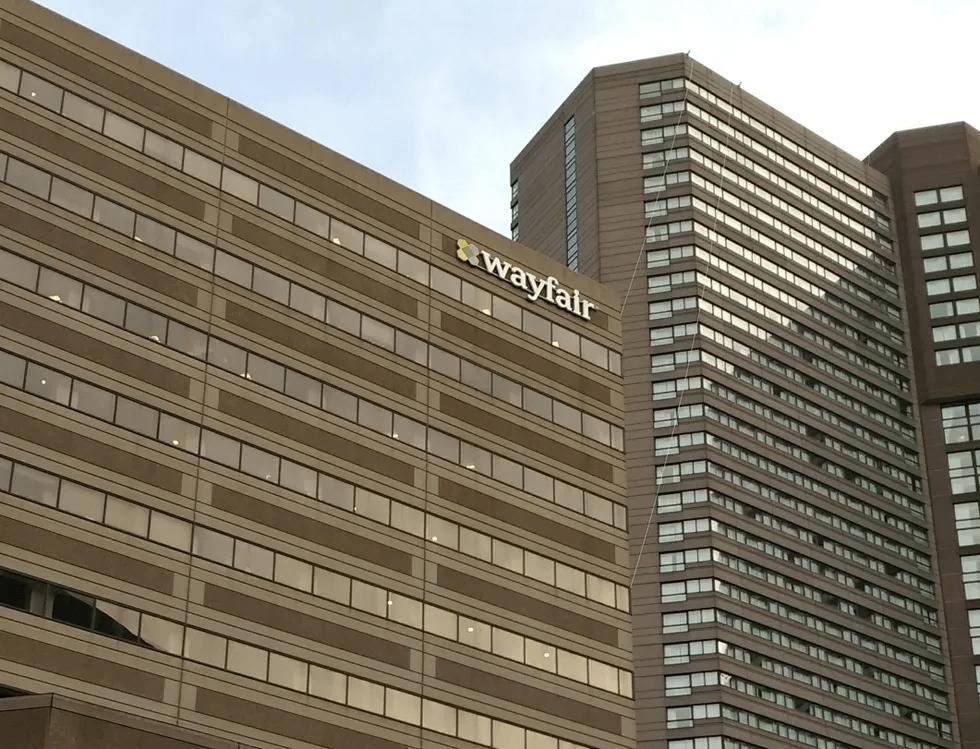 Joss & Main Corporate office