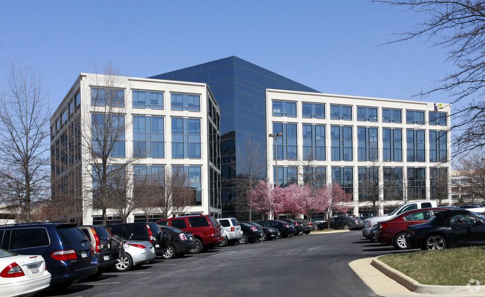 K12 Corporate office