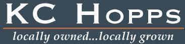 KC Hopps Logo