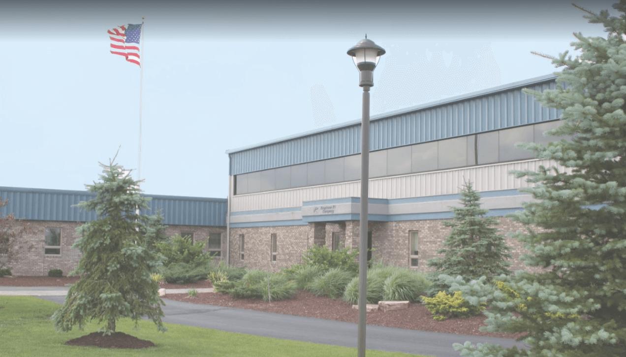 Keystone Rv Company Corporate office