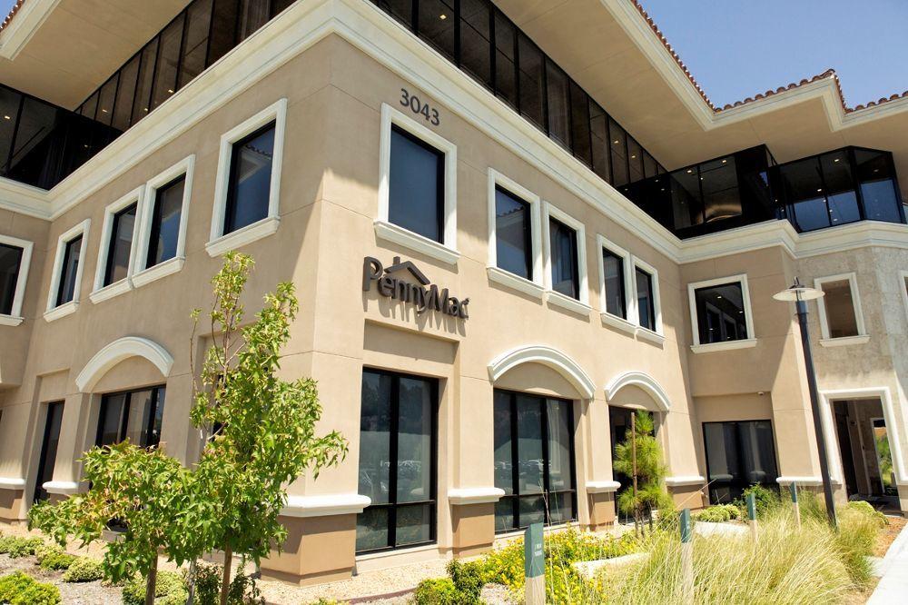 Pennymac Loan Services Headquarter Photo