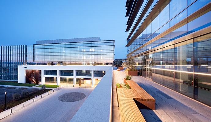 Roku Corporate Office