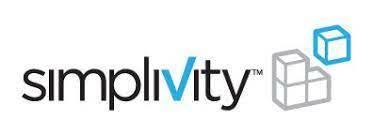 Simplivity Corporation