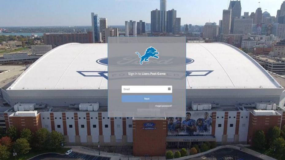 The Detroit Lions, Inc.