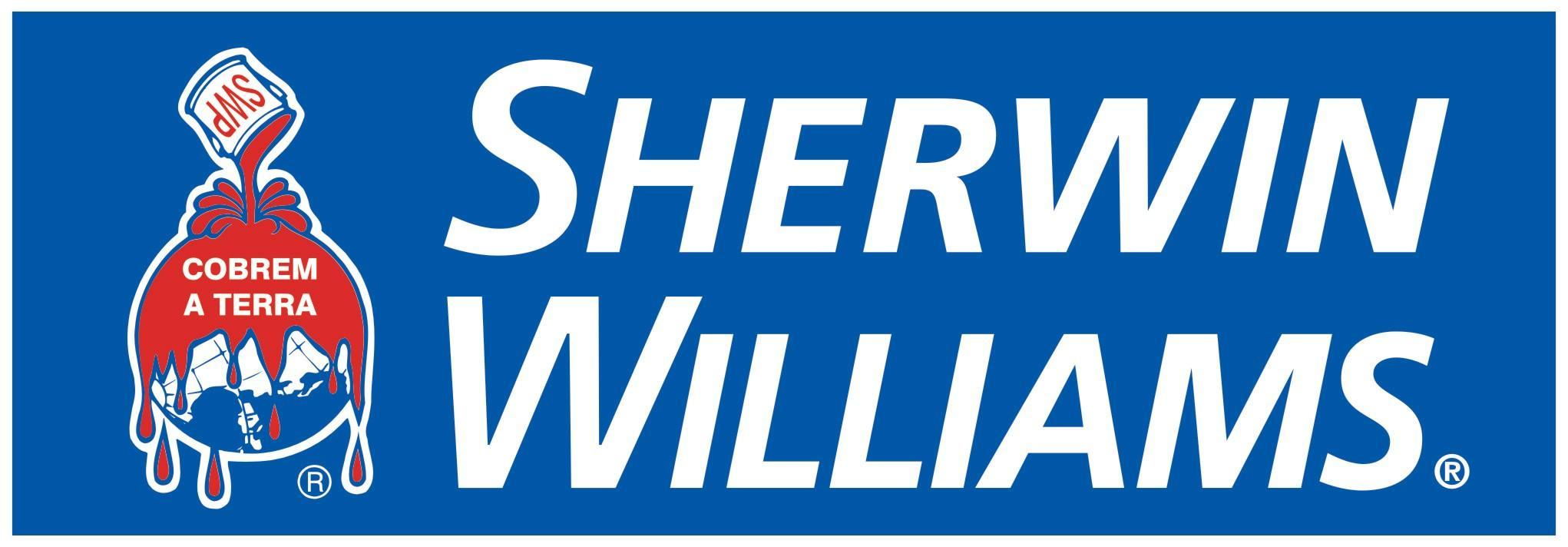 The Sherwin Williams Company Logo