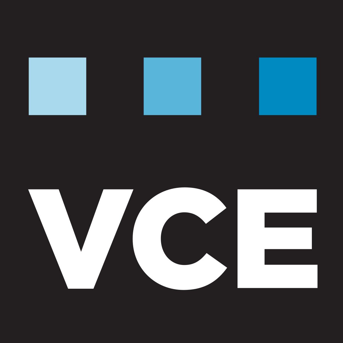 VCE Company Logo